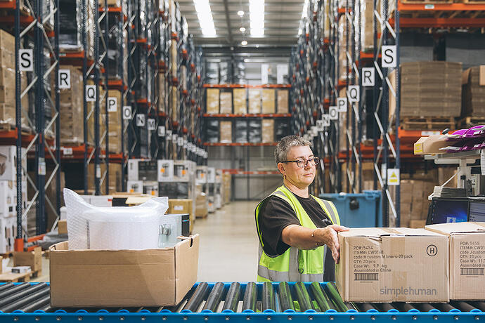 2020 Trends to Watch For in Warehouse Management