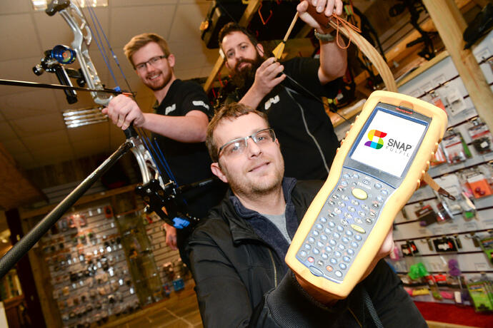 SnapFulfil puts sports retailer on target for accurate fulfillment