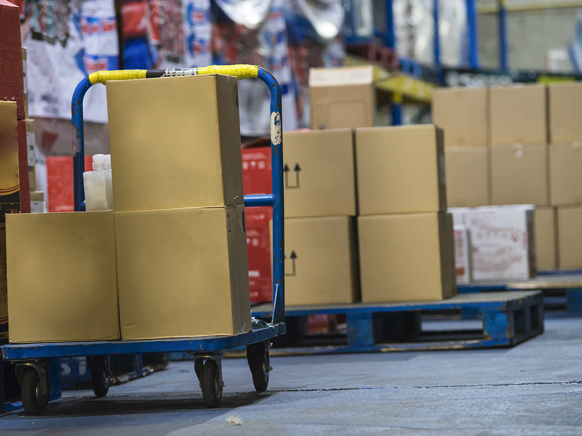 All the news that's fit to pack: The top fulfillment stories of 2018
