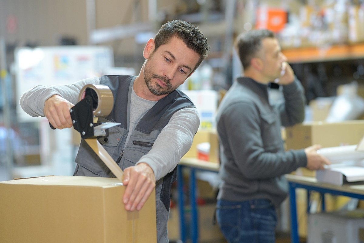 All wrapped up: How productivity and accuracy affect your packing processes