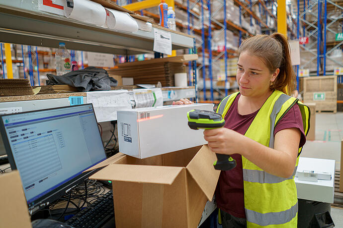 Are you 'tooled up' and ready for Warehouse 4.0?