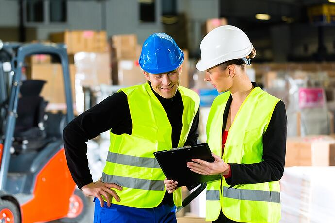 Getting your money's worth: How to establish credible warehouse ROI calculations