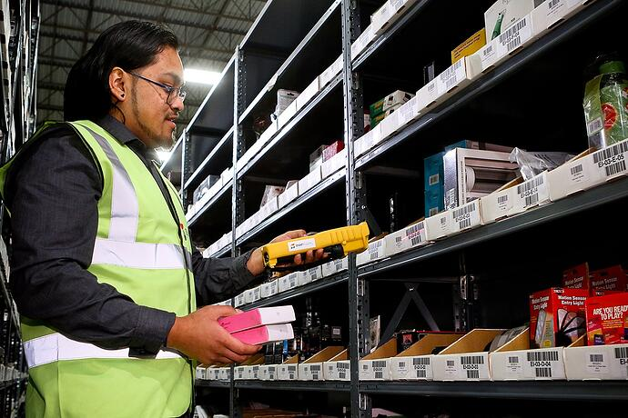 Growing pains: Using WMS to manage tight warehouse availability