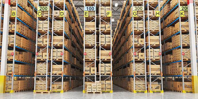 Preparing for the unknown unknowns - the art of warehouse management in an uncertain era
