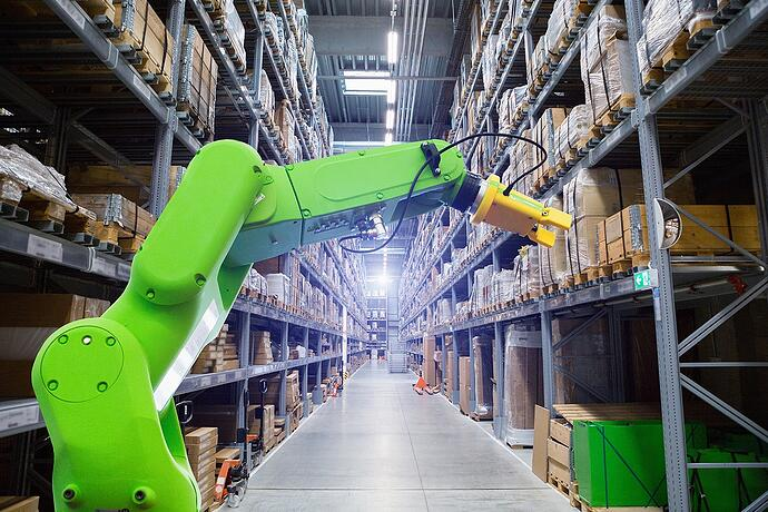 Preparing your employees for Industry 4.0
