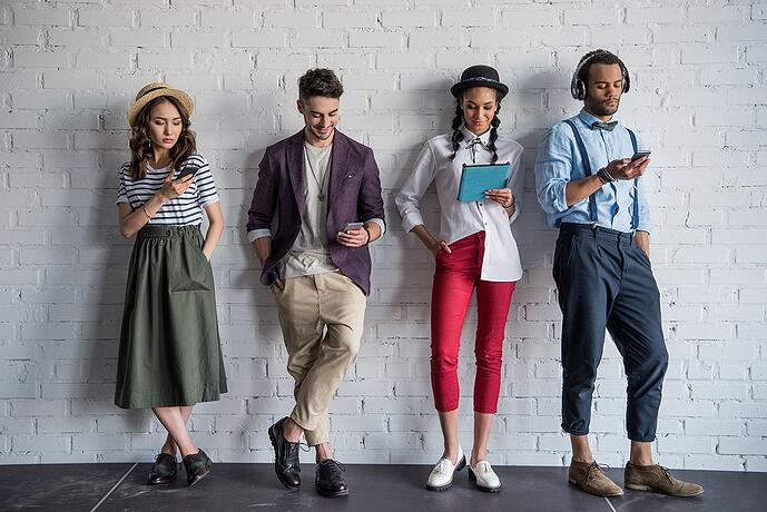 The next generation: Four tips for managing millennials in the warehouse