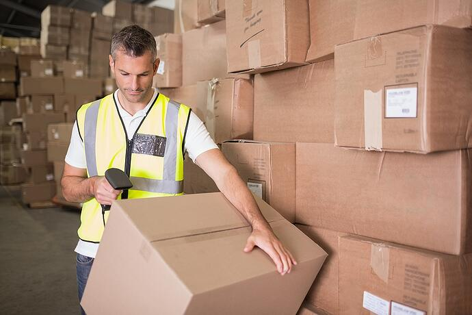 The two checkpoints of better inventory management