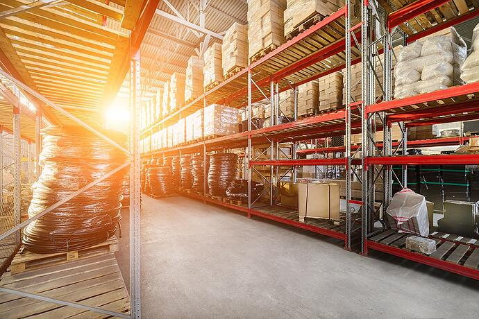 Three reasons a warehouse management system is crucial for mastering multichannel fulfillment