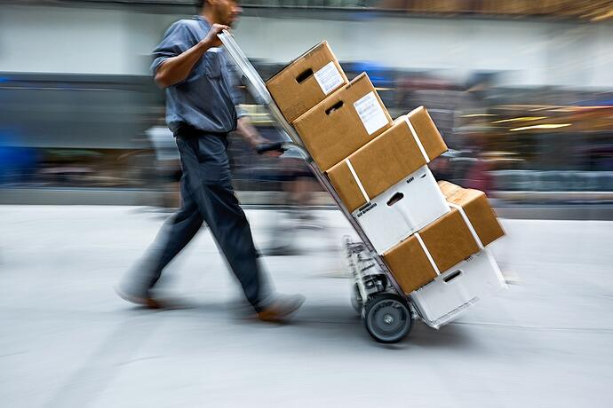 Walking the tightrope: On-time delivery vs. shipping accuracy