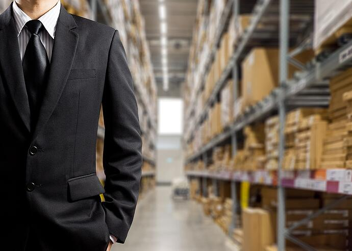 What's trending in warehouse management? Things to watch in 2018