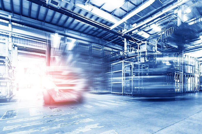 What's trending in warehouse management? Things to watch in 2019