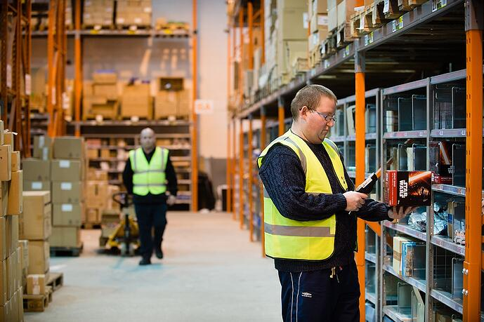 Why mobility is a must-have in any modern warehouse