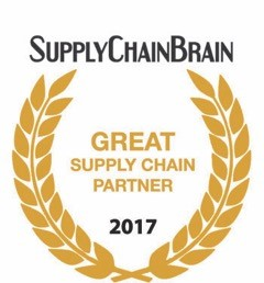 SnapFulfil named in SupplyChainBrain Top 100 Great Supply Chain Partners