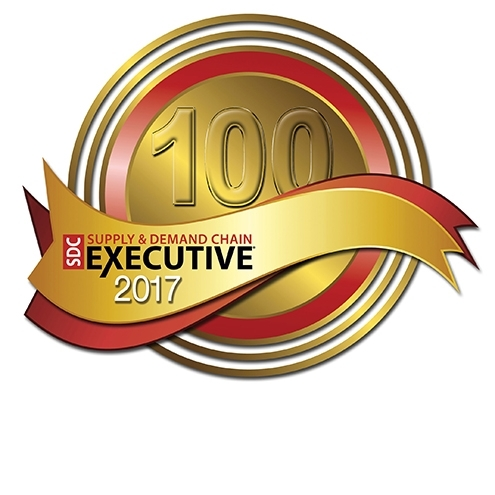 SnapFulfil named to 2017 SDCE Top 100 Supply Chain Projects by Supply & Demand Chain Executive