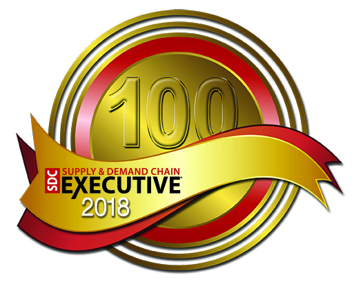 SnapFulfil named to Supply & Demand Chain Executive's SDCE 100 Top Supply Chain Projects for 2018