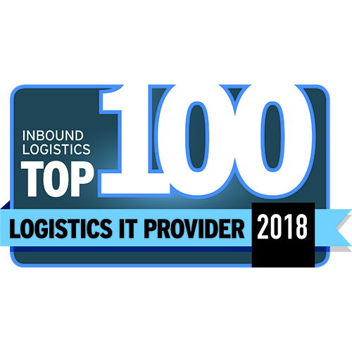 SnapFulfil recognized as Top 100 Logistics IT Provider by Inbound Logistics for third straight year