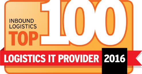 SnapFulfil named a Top 100 Logistics IT Provider by Inbound Logistics
