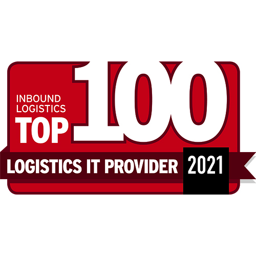 SnapFulfil a 2021 Top 100 Logistics IT Provider
