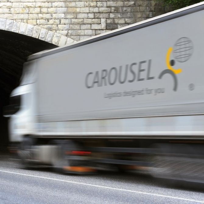 Carousel selects SnapFulfil for fourth warehouse