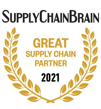 SnapFulfil again named Great Supply Chain Partner!