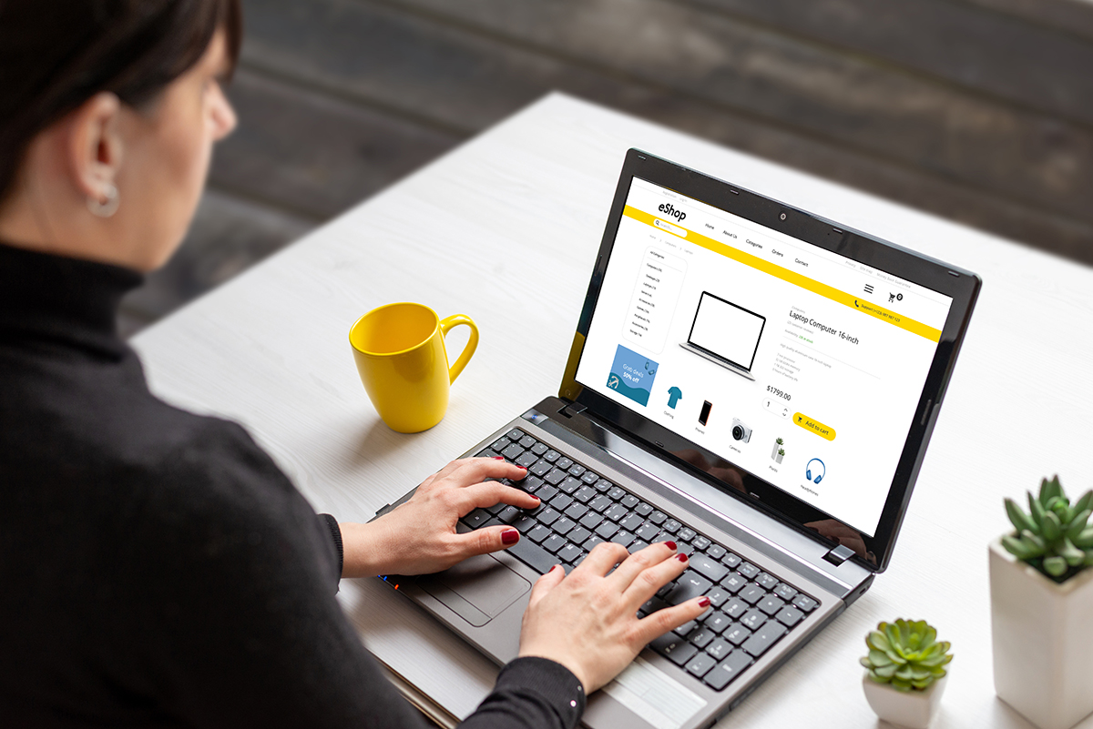 2021 will be about maximising the e-commerce experience