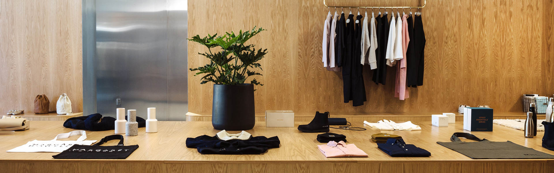 High-end retailer meets warehouse needs with SnapFulfil