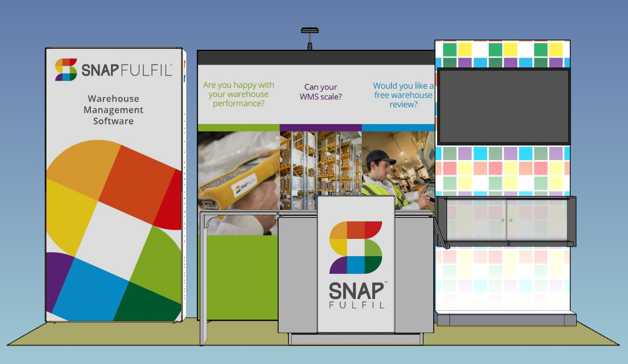 SnapFulfil to showcase new look and solutions at MODEX 2016