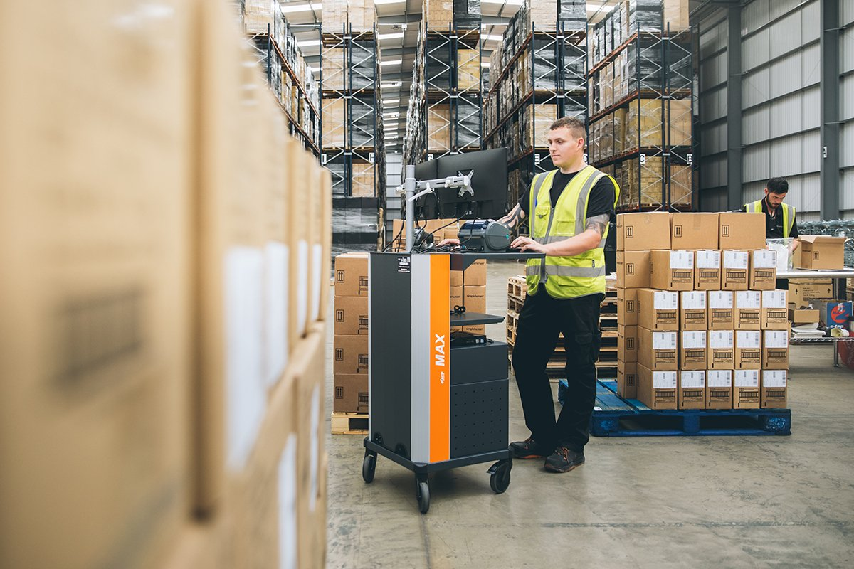 Does the 'New Normal' need a 'New Breed' of warehouse manager?