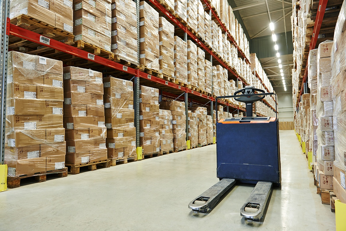How data-driven space planning can counteract the UK warehousing crunch
