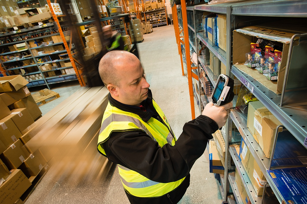 Keeping up with the big boys: How an effective WMS can deliver Amazon style fulfilment