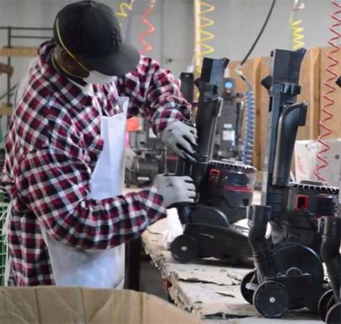 America's Remanufacturing Company renews with SnapFulfil